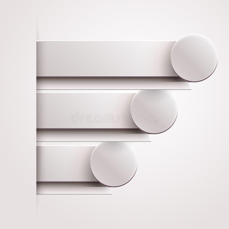 Infographicontwerp vector illustratie