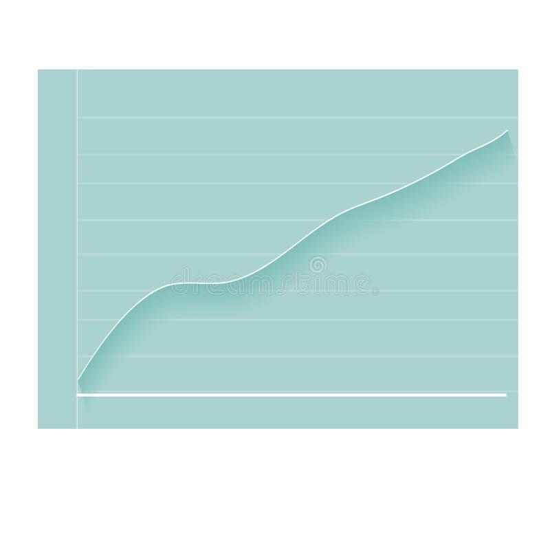 infographics平的设计infographics统计图和图表的图 向量例证