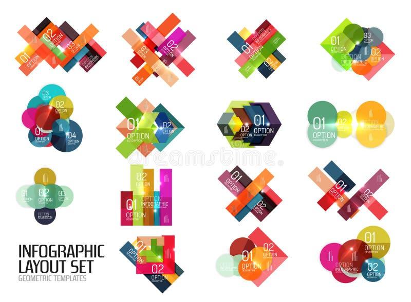 Download Infographics дела вектора, вариант отборный Иллюстрация вектора - иллюстрации насчитывающей ярлык, выбор: 81805218