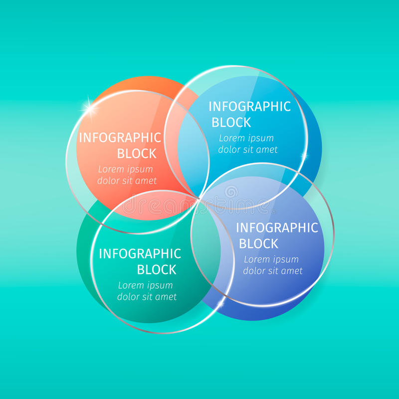 Infographics διανυσματική απεικόνιση
