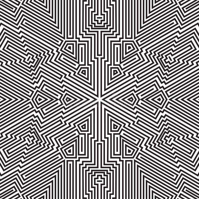 Infographics Futuristische vectorachtergrond vector illustratie