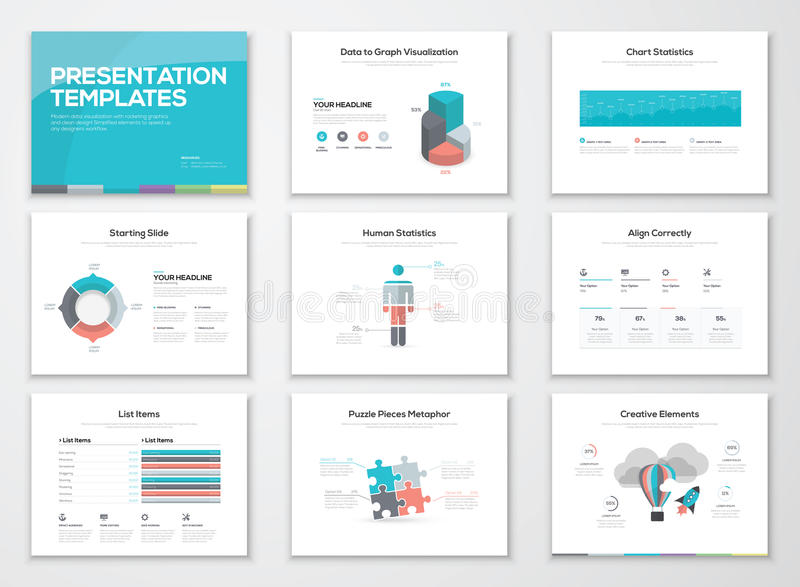 Infographics presentation templates and business media brochures download infographics presentation templates and business media brochures stock vector illustration of creative collection accmission Gallery