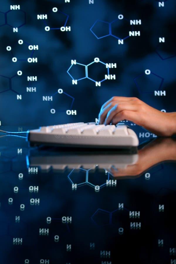 Informação do ADN
