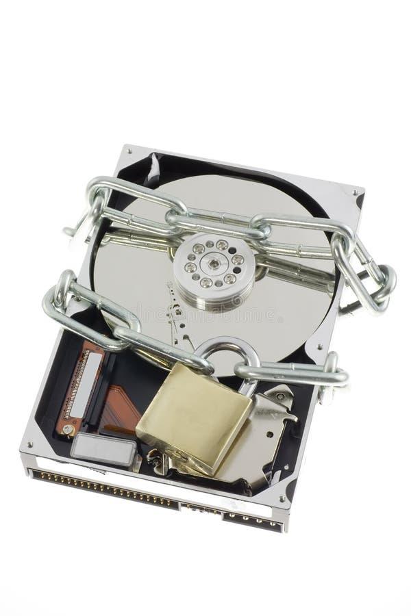 Informatiebeveiliging royalty-vrije stock afbeeldingen