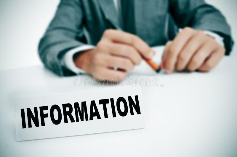 Information arkivbilder