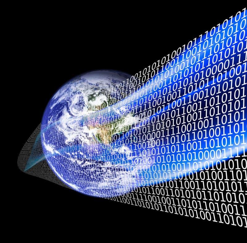 Download Information Age stock illustration. Illustration of number - 8628645