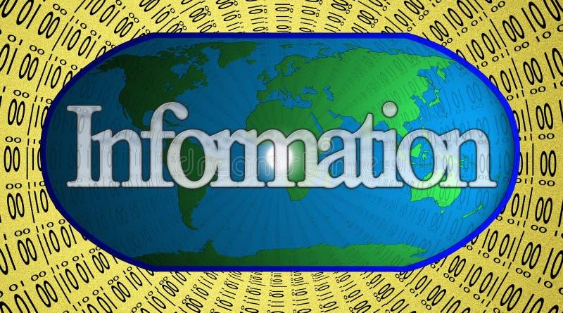Information background