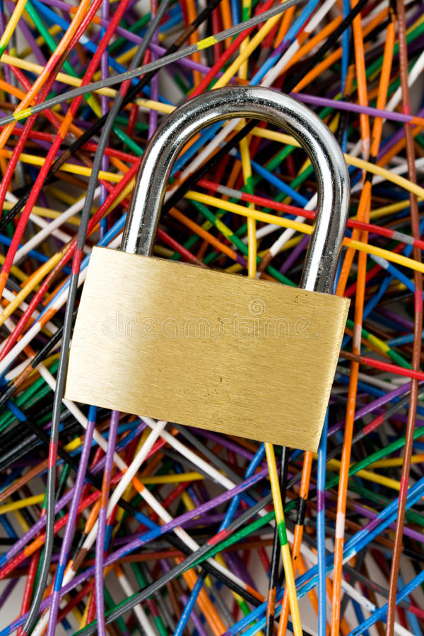 Download Information security stock image. Image of internet, equipment - 10099397