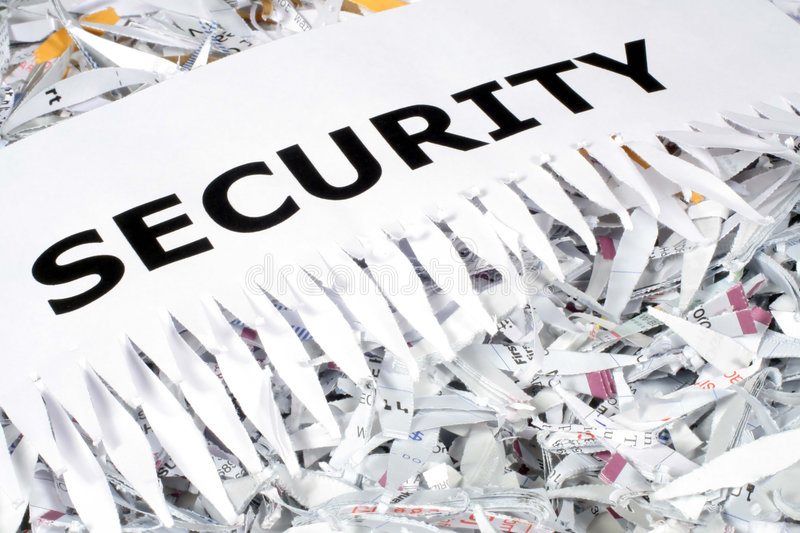 Information Security stock images