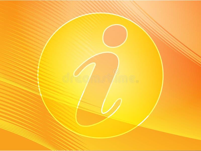 Download Information symbol stock illustration. Image of help, inform - 6842723