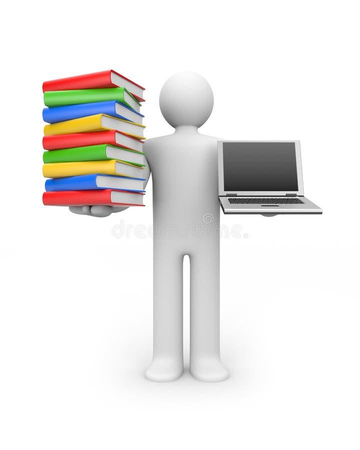 Download Information technology stock illustration. Illustration of paper - 8949709