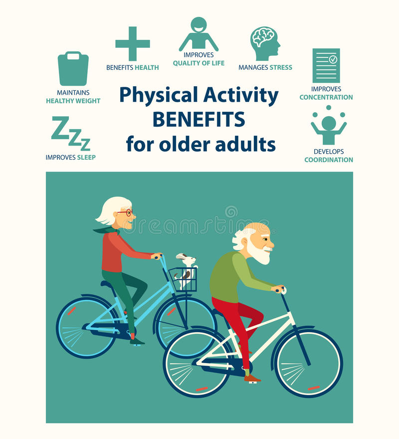 activity adult older