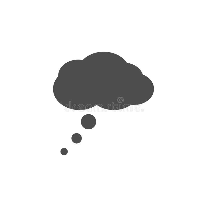 informeel pictogram Elementen van Webpictogram Grafisch het ontwerppictogram van de premiekwaliteit Tekens en symboleninzamelings stock illustratie