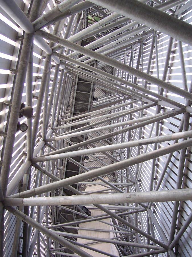 Infraestructura 1 fotos de archivo