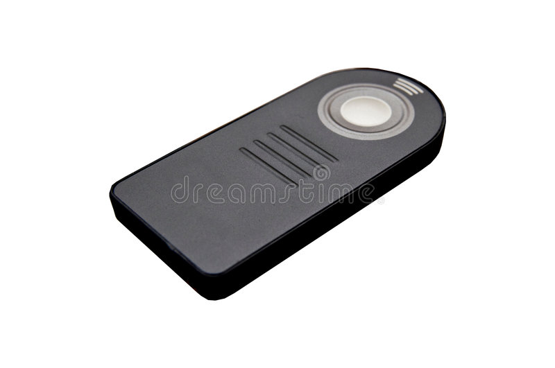 Download Infrared Remtote Control stock image. Image of technology - 8412407