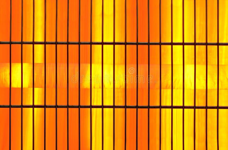 Infrarode verwarmer royalty-vrije stock fotografie