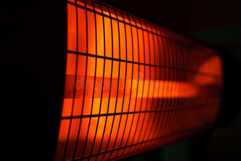 infrarood royalty-vrije stock afbeeldingen