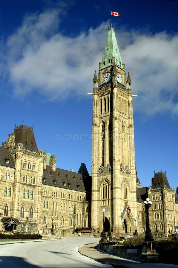 ingångsparlament arkivfoton