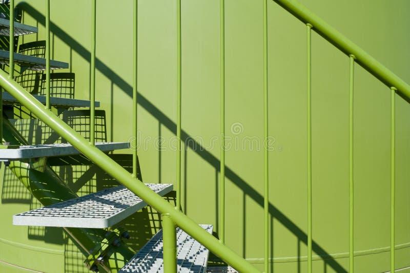 Download Ingångsturbinwind fotografering för bildbyråer. Bild av räcke - 19794235