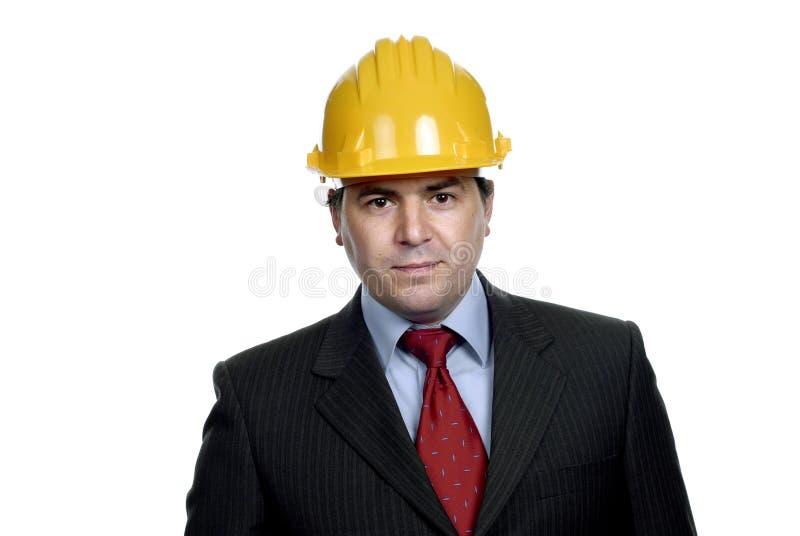 Ingénieur image libre de droits