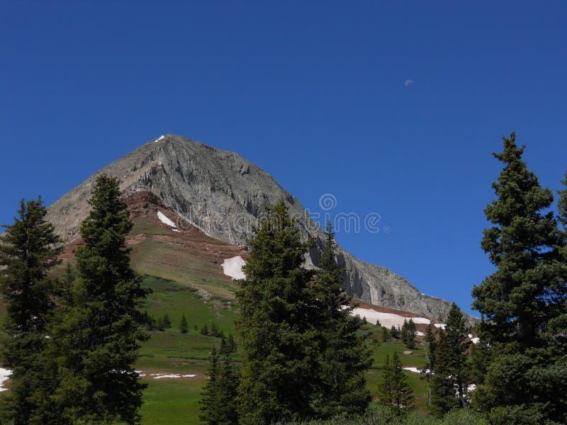 Ingénieur Mountain photo stock