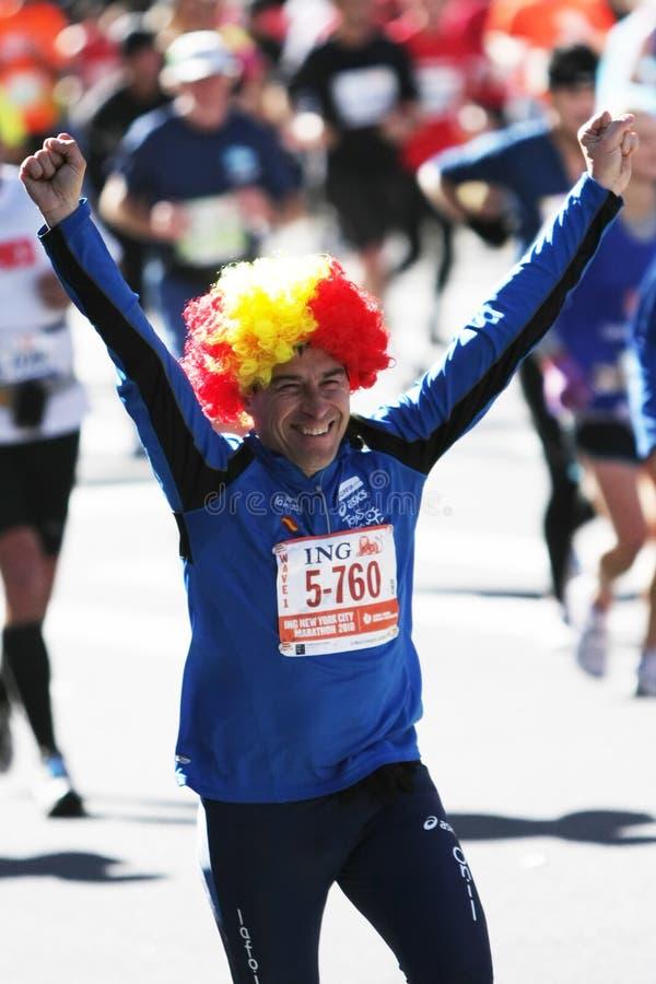Download ING New York City Marathon, Editorial Photography - Image: 16873447