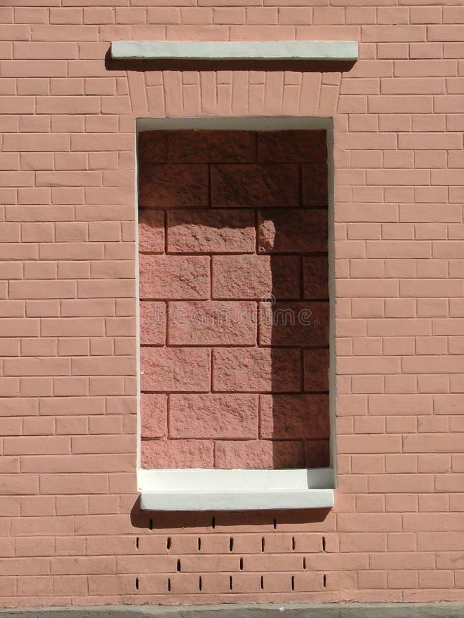 Ingebouwd venster stock foto's