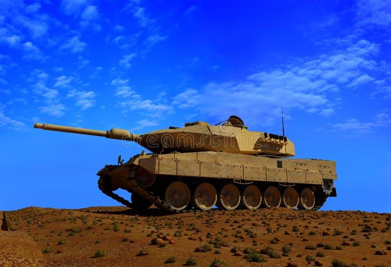 Ingegneria militare illustrazione vettoriale
