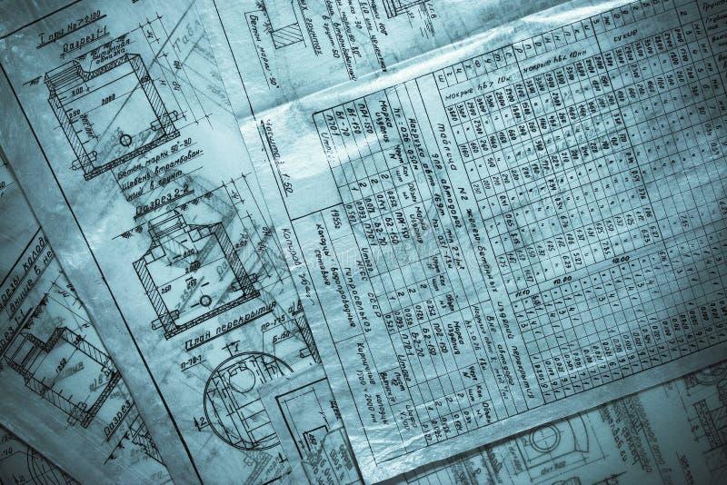 Ingeniería de Grunge imagen de archivo libre de regalías
