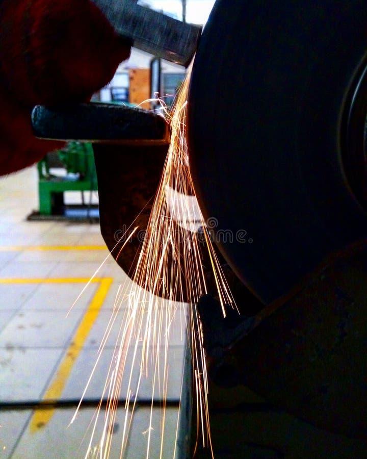Ingeniería industrial fotografía de archivo