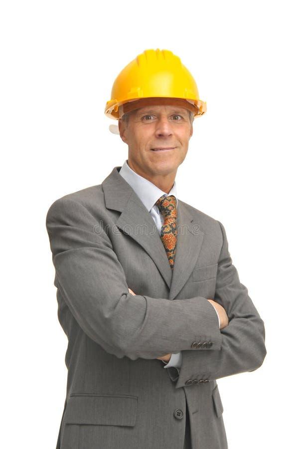 Ingeniero foto de archivo