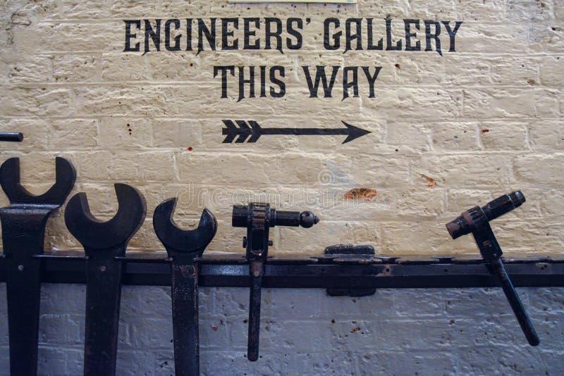 Ingenieros así imagen de archivo