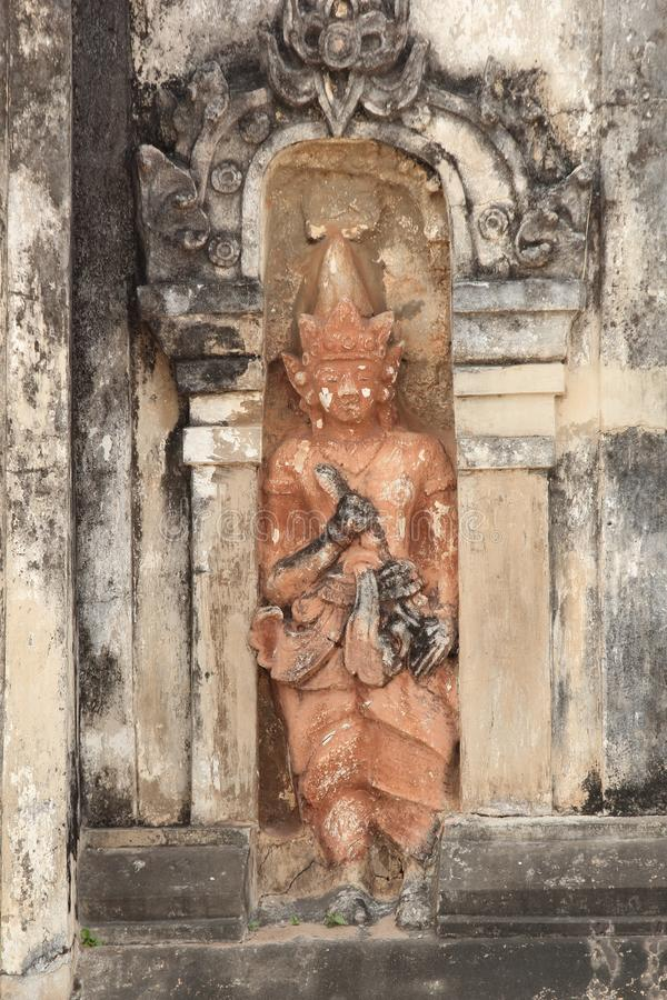Inghang relics Savannakhet, Laos,. Buddhism, statue, art, old, travel, health, architecture, outdoors, traditional, tourism, culture, ancient, construction stock images