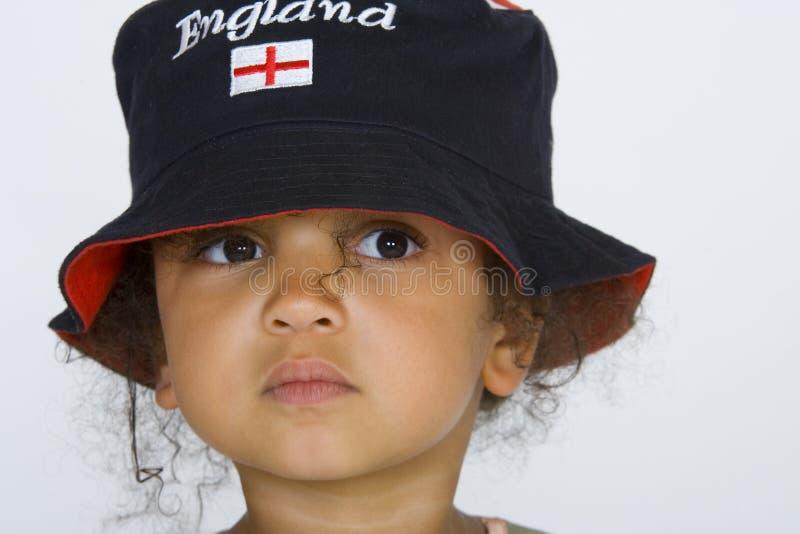 Inglaterra espera 3 fotografia de stock