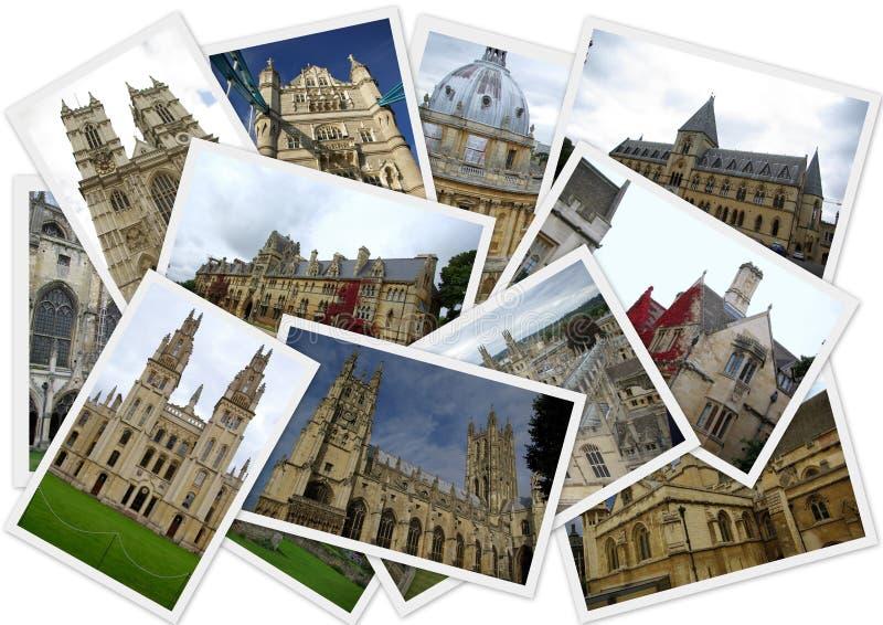 Inglaterra gótico imagens de stock royalty free
