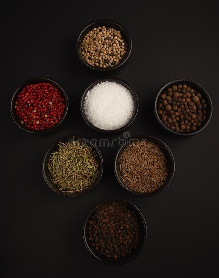 ingrédients photos stock