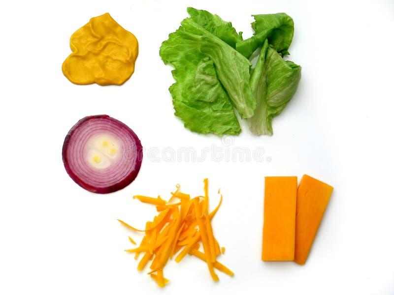 Download Ingredientes imagem de stock. Imagem de dijon, armário - 114047