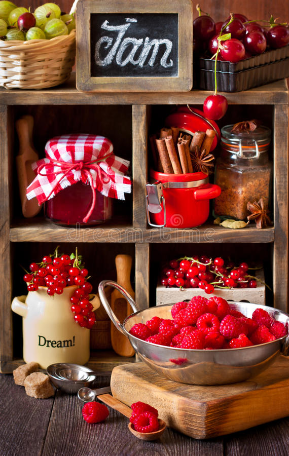 ingredientes foto de stock