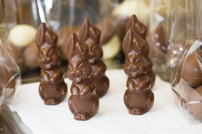 Ingredientes para la preparación del chocolate artesanal imagenes de archivo