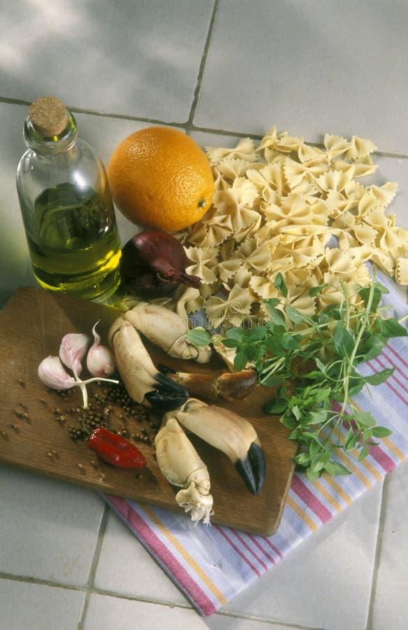 Download Ingredients stock image. Image of crab, classical, ingredient - 23705983