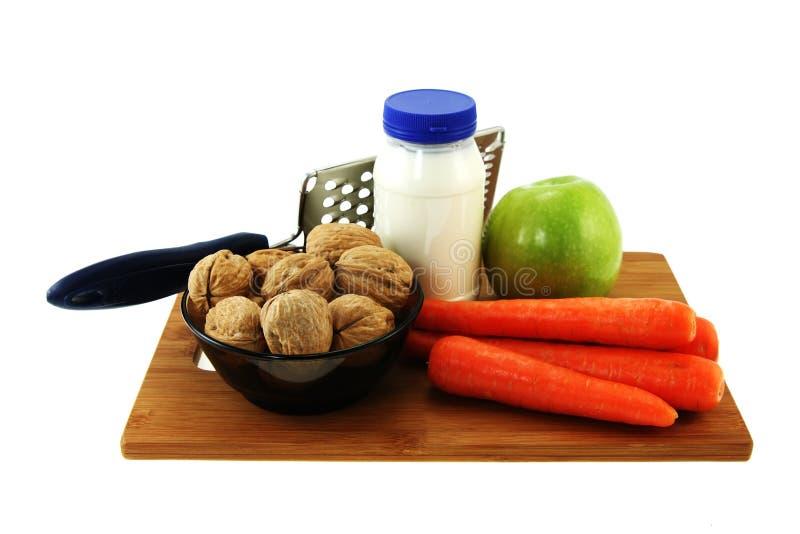 Download Ingredients Salad. Belarusian Dish. Stock Image - Image: 9204351