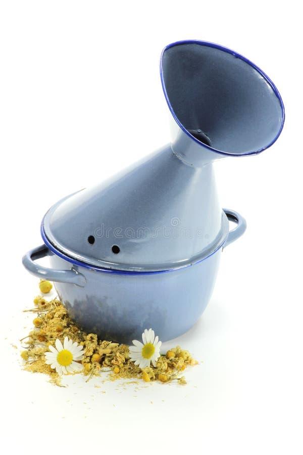 Inhalateur d'émail photos stock