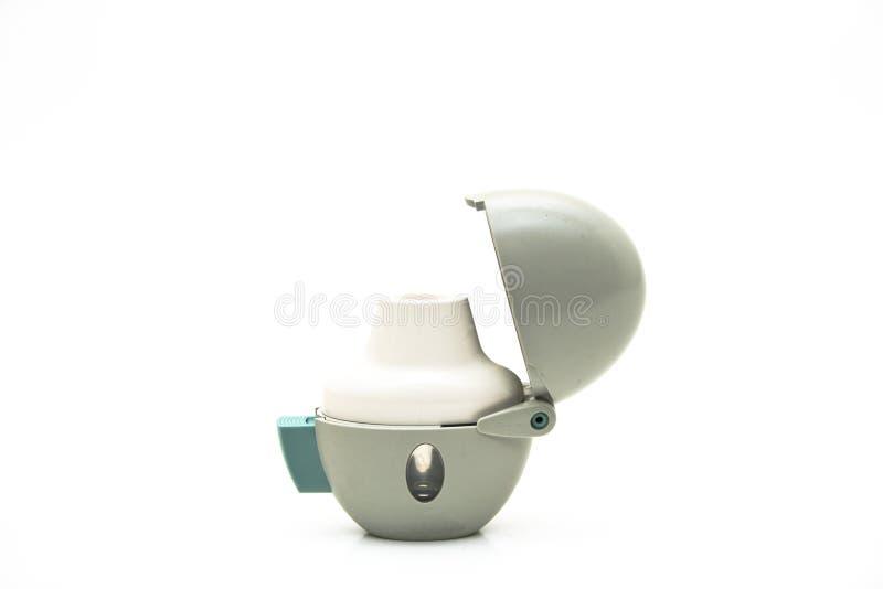 Inhalator stockfoto