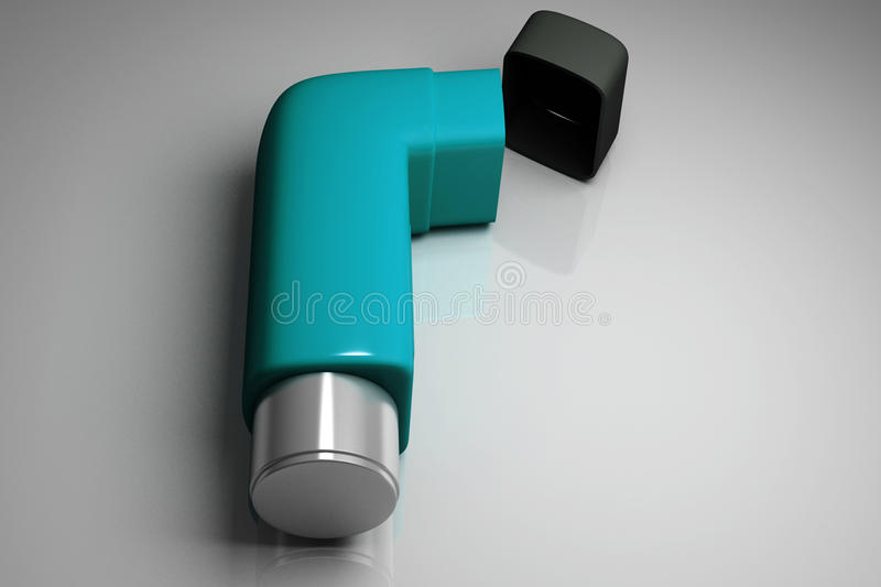 Download Inhaler Stock Images - Image: 16573824