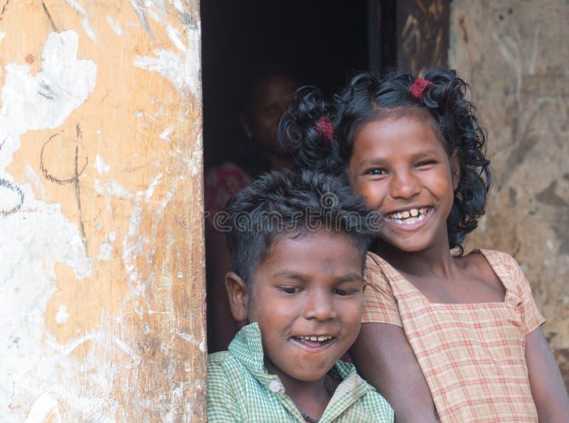 Inheemse Mensen Van Kerala Redactionele Foto Afbeelding