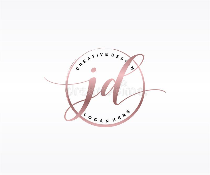 initial jd handwriting logo with circle template vector stock vector illustration of classic company 194179430 initial jd handwriting logo with circle template vector stock vector illustration of classic company 194179430