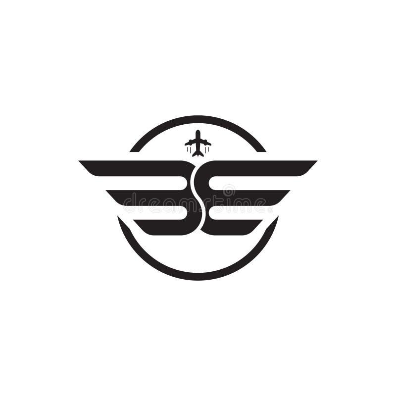 BB Letter Logo Design . Initial Letter Logo Template Stock