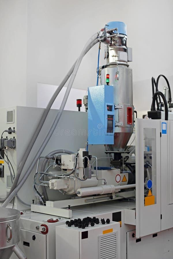 Injectie het Vormen Plastiek stock fotografie