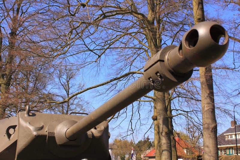 Injetor do tanque imagens de stock