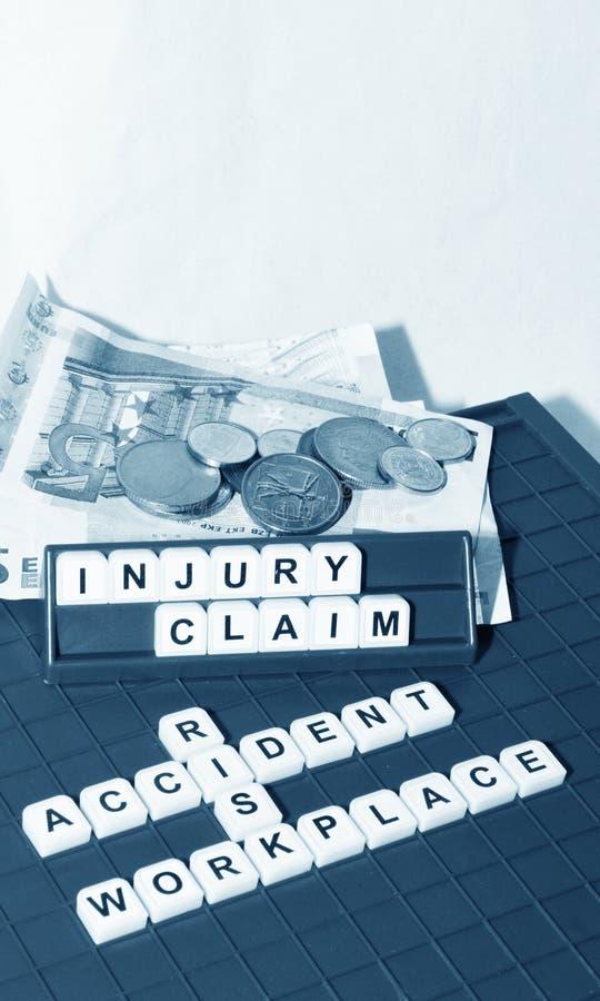 Download Injury claim stock photo. Image of boardgame, insured - 25299348